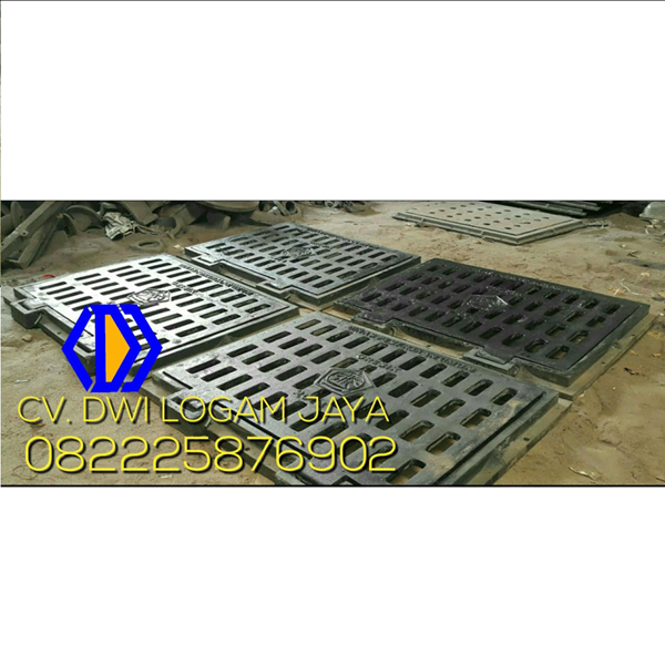 JUAL GRILL COVER