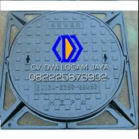 Manhole Indonesia