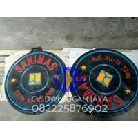 Manhole ipal 1