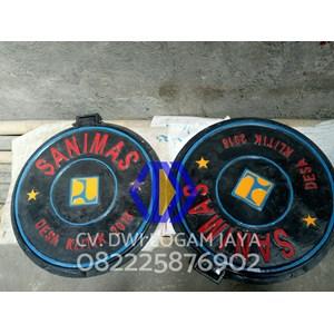 Manhole ipal