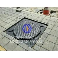 jual manhole