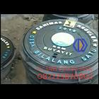 Manhole murah berkualitas 1