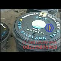 Manhole murah berkualitas
