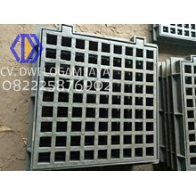 manhole cover drain inlet