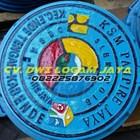Manhole KSM diameter 60 cm 1