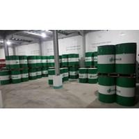 Distributor Pelumas Defas Oil  3