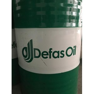 Pelumas Defas Oil