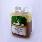 Madu Murni Andaru Raw Honey 500 gr 1