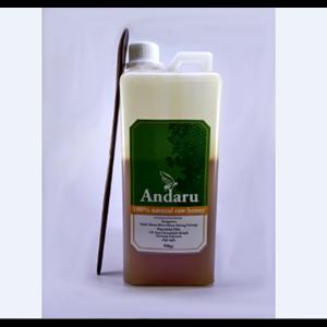 Madu Murni Andaru Raw Honey 900 gr