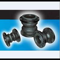 Flexible Joint Rubber TWINFLEX 10K 16K 20K PN16 #150