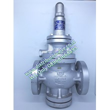 Pressure Reducing Valve CI 10K FLANGE or DRAT 317