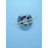 Disco Check Valve PN 40 SS304 or SS316 317