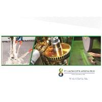 Beli [Kimia Industri] Grinding Fluid Coolant (Fully Synthetic) 4