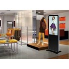 Digital Signage Full Metal Body with Template Glass 2