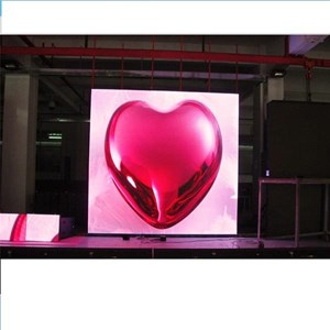 Display LED Videotron P2 Indoor Full Color