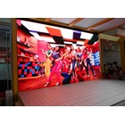 Display LED Videotron P5  Indoor Full Color  1