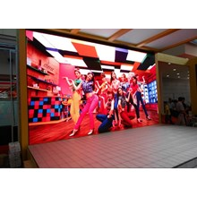 Display LED Videotron P5  Indoor Full Color