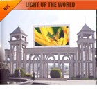 Display LED Videotron P5 Outdoor Full Color  1
