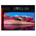 Display LED Videotron P5 Outdoor Full Color  2