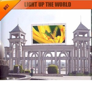 Display LED Videotron P5 Outdoor Full Color