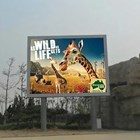 Display LED Videotron P5.93 Outdoor Full Color  2