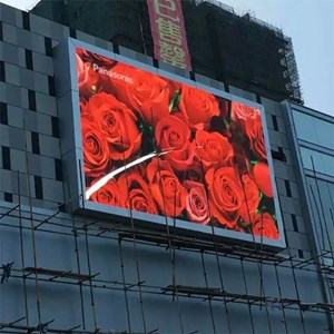 Display LED Videotron P5.93 Outdoor Full Color