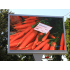 Display LED Videotron P8 Outdoor Full Color  1