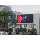 Display LED Videotron P10 Outdoor Full Color  1