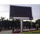 Display LED Videotron P10 Outdoor Full Color  2