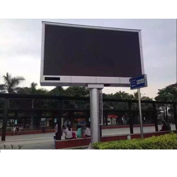 Display LED Videotron P10 Outdoor Full Color