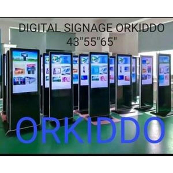 Digital Signage 55