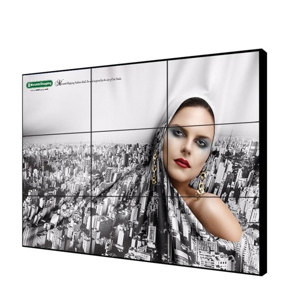 Video Wall 46