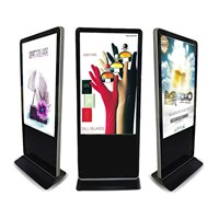 Digital Signage OKD-B43 Series