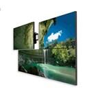 Braket TV Video Wall 55''' Inch Samsung 3.5mm Narrow 3