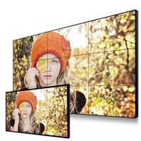 Jual Braket TV Video Wall 55''' Inch Samsung 3.5mm Narrow