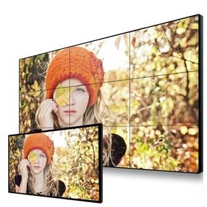 Braket TV Video Wall 55''' Inch Samsung 3.5mm Narrow