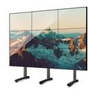 Braket TV Video Wall 46'' Inch  Ready Samsung 3.5mm Narrow 3