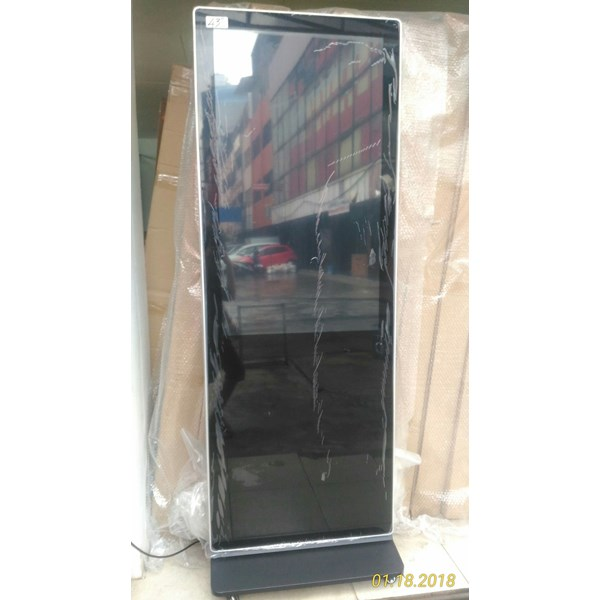 Digital Signage OKD-B43 Series Ready Stock