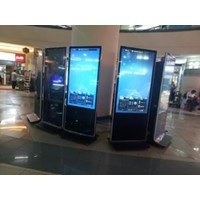 Digital Signage OKD-B55 Series