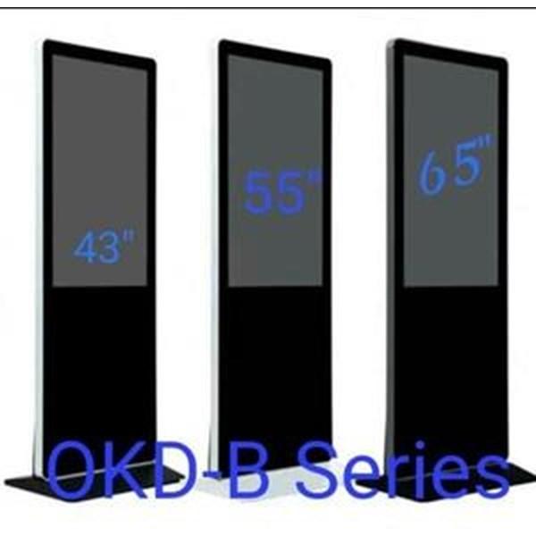 Digital Signage OKD-B55 Series
