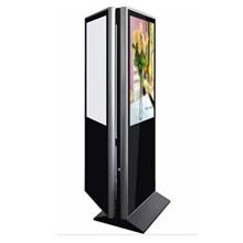 Digital Signage Double Sided 43'' Inch