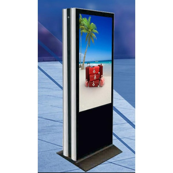 Digital Signage Double Sided 43