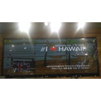 Distributor Braket TV Video Wall 46'' Inch 3.5mm Narrow 3
