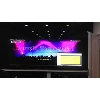 Jual Braket TV Video Wall 46'' Inch 3.5mm Narrow 2