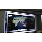 Multimedia LCD Projector Video Wall 55'' Inch 3.5 Narrow SAMSUNG 2