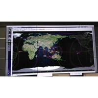 Multimedia LCD Projector Video Wall 55'' Inch 3.5 Narrow SAMSUNG 1