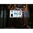 Display LED Videotron P4 Indoor Full Color 2