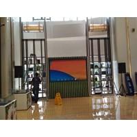 Distributor Display LED Videotron P4 Indoor Full Color 3