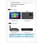 TV LCD Multimedia LCD Touch Screen 55Inch  1