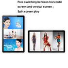 TV LCD DIGITAL SIGNAGE WALL MOUNTED 65'' INCH 6